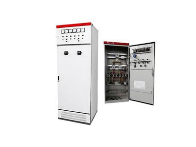 XL-21低壓抽出式開關柜