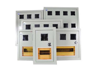 甘肅PZ40電表箱規格