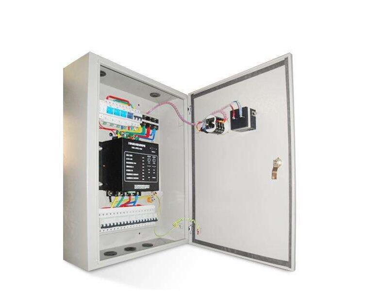配電箱安裝方法
