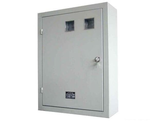 配電箱安裝工藝流程