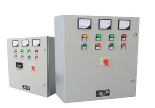 武威高低壓成套電氣設備