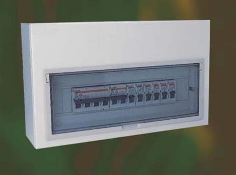白银不锈钢配电箱