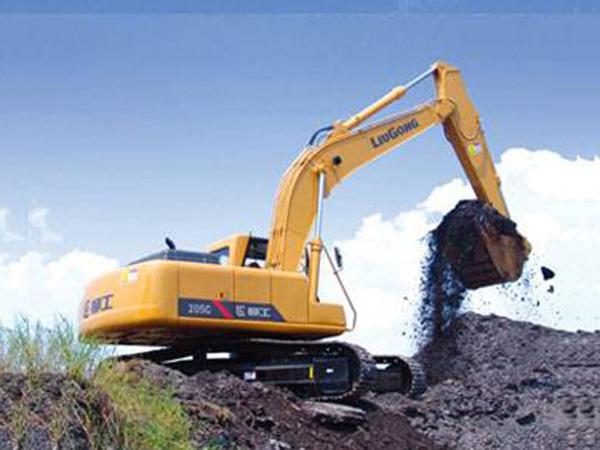 挖掘機維修知識