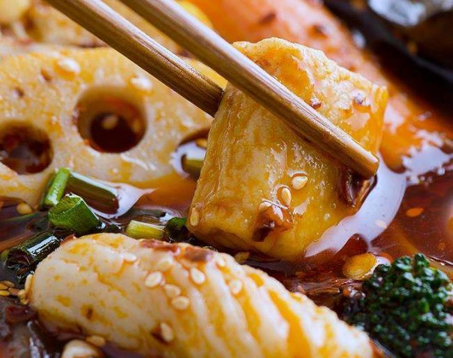 麻辣烫菜品种类