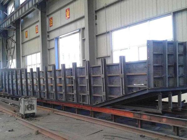 浅述钢模板拆除顺序及钢模板拆除方案