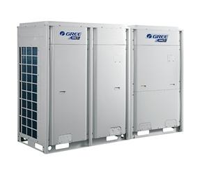 GMV5S 全直流变频多联空调机组
