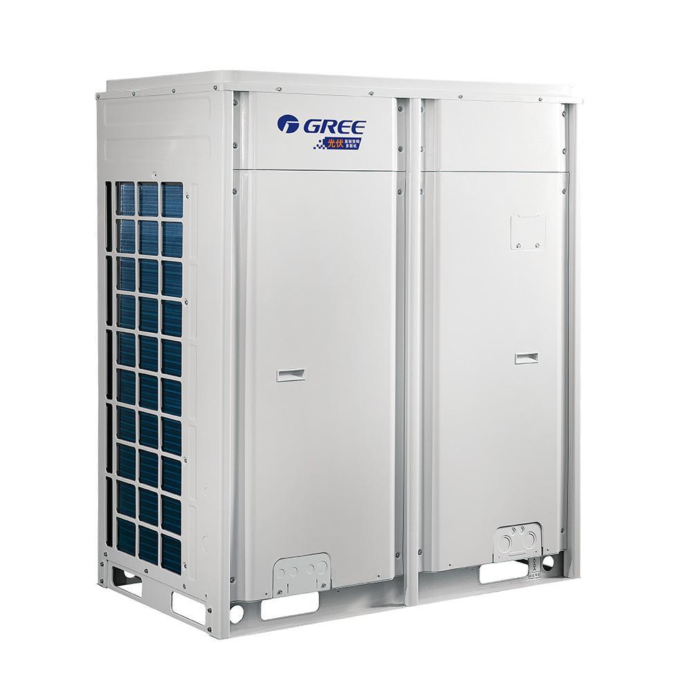 青海空气源热泵和中央空调有哪些地方不同?