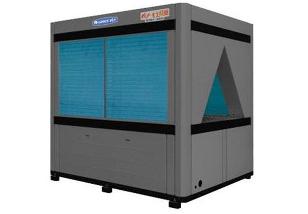 空气源热泵供暖