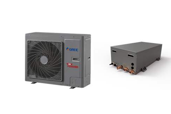 兰州格力户式单热采暖机