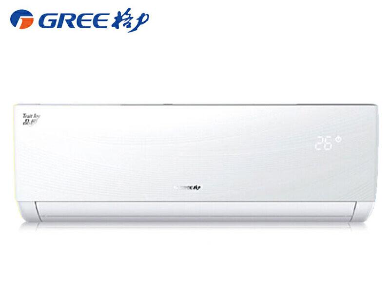 格力新品悦一级变频(WIFI)KFR-35GW/(35592)FNhAa-A1(清爽白)(WIFI)