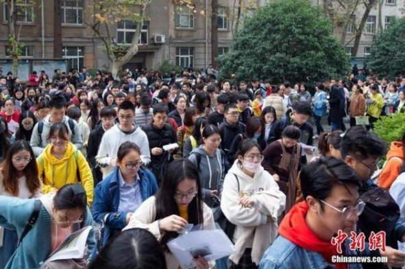 甘肃鹏程空调公司得到消息2020年度国考笔试放榜 面试人员名单向社会公布