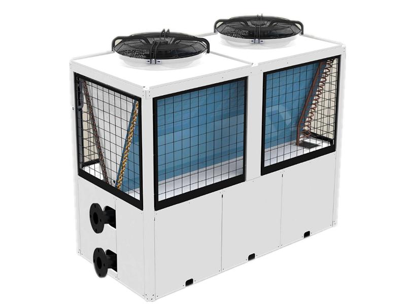 空气源热泵优点