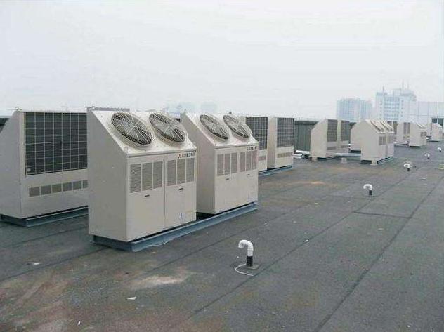 兰州家用中央空调