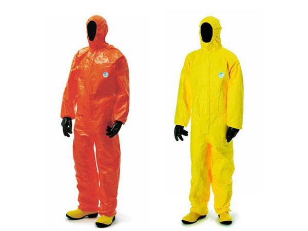 德尔格Protec Plus TC 与 TF防护服