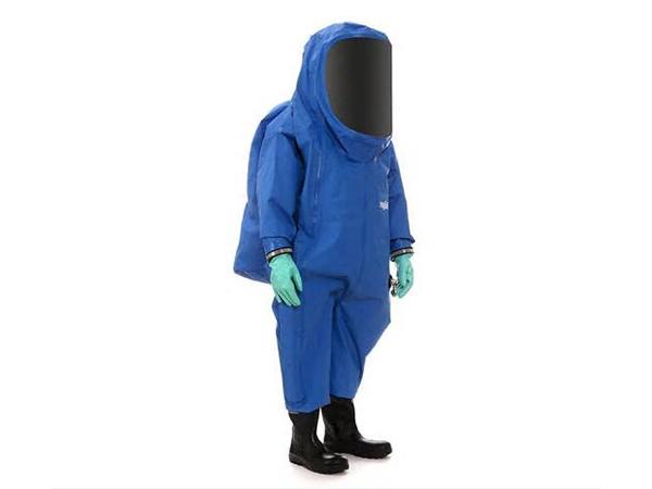 德尔格CPS 7900化学防护服
