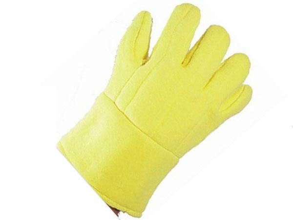 霍尼韦尔凯夫拉耐高温手套
