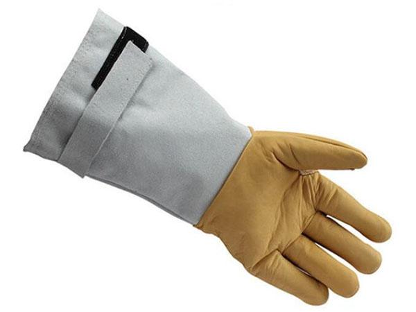 霍尼韦尔防液氮手套