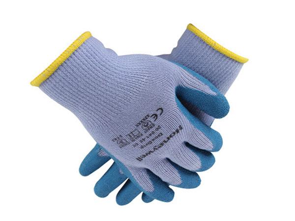 耐磨耐撕防滑劳保手套