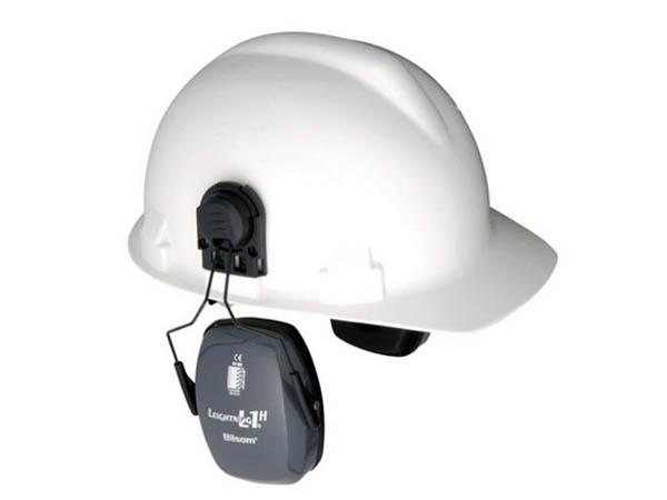 霍尼韦尔L系列降噪音耳罩