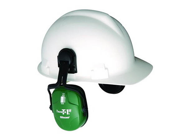 霍尼韦尔TXH配帽型防噪音耳罩