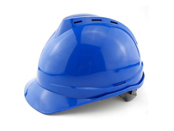 代尔塔PE安全帽