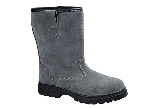 SOTO安全鞋耐高温安全靴
