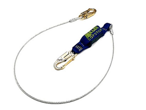 焊工安带系绳