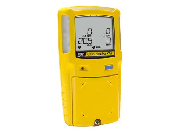 泵吸式四合一气体检测仪