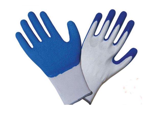 使用劳保手套的注意事项