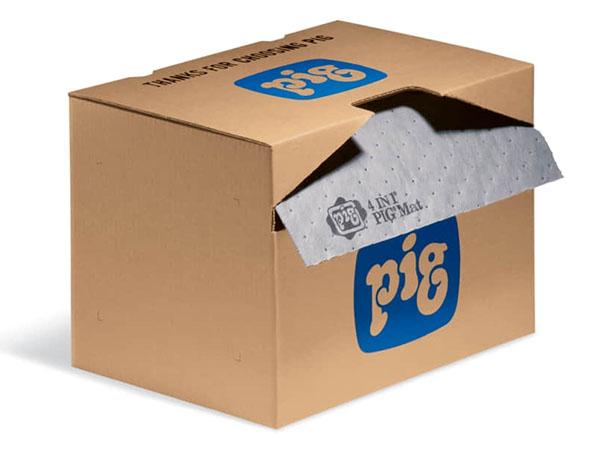 PIG 4合1万用吸污卷