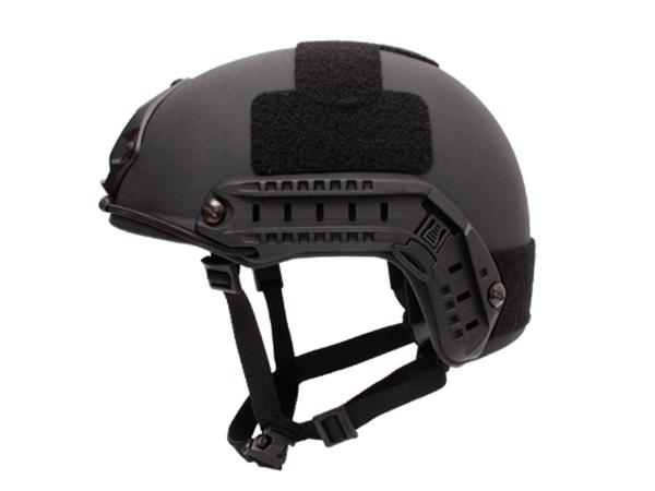 FAST防弹头盔