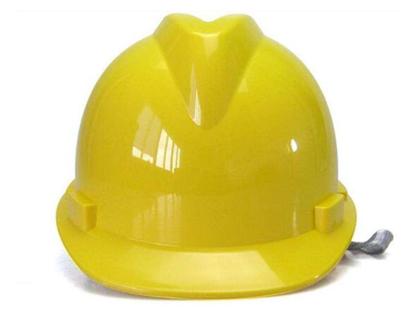 头部防护用品作用