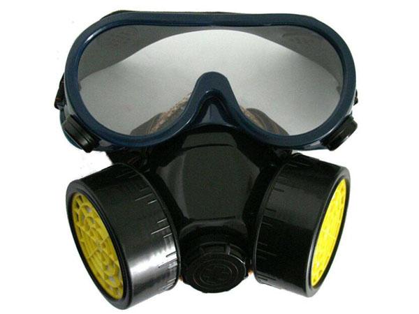 呼吸防护用品作用