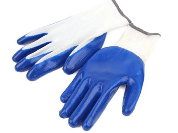 手部防护用品作用