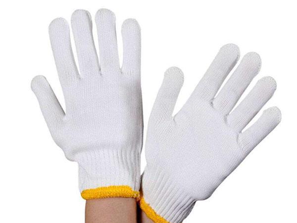 如何正确选择劳保手套