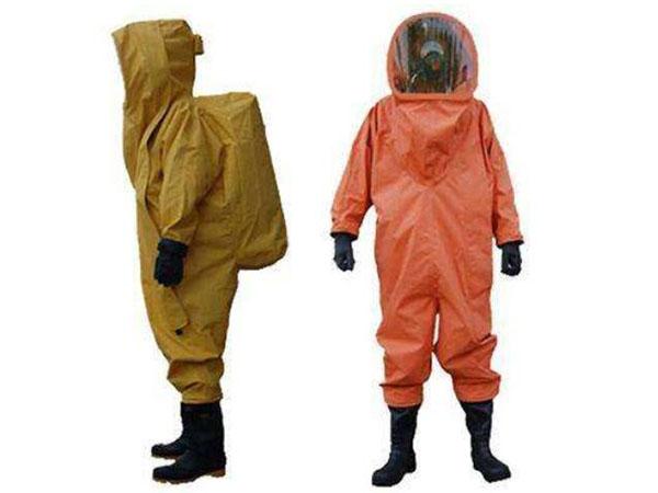 劳动防护用品中劳动防护服的正确使用方法