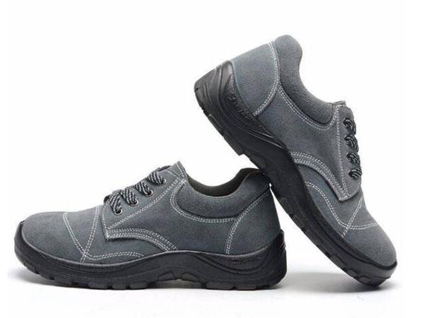 安全鞋功能分类由兰州劳保安全鞋批发公司分享