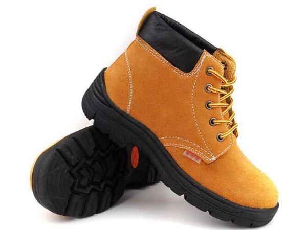 劳保鞋质量怎么看