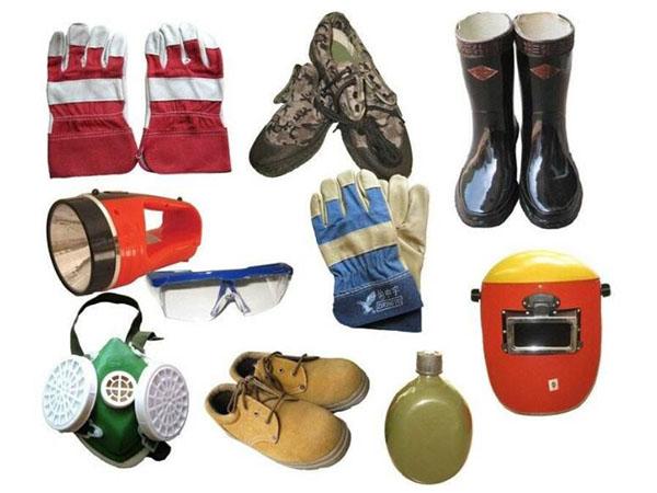 用人单位劳动防护用品管理规范