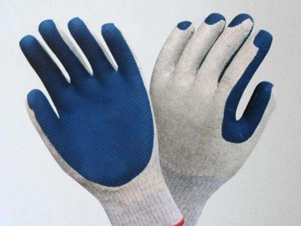劳保手套使用期限