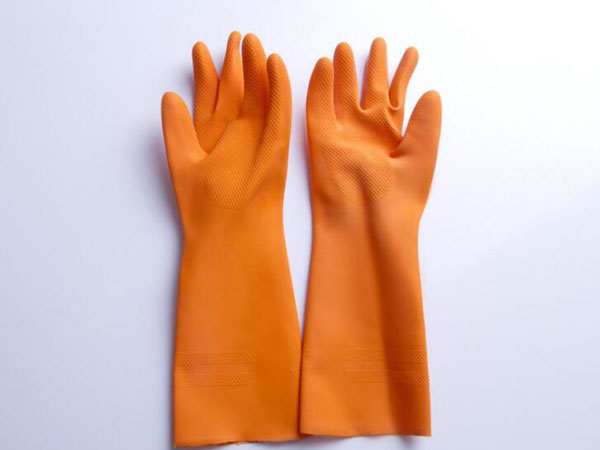 劳保手套怎样防止褪色