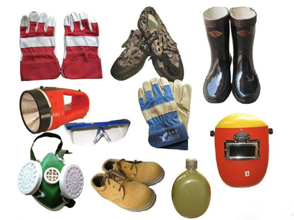 安全防護用品使用規范有哪些?