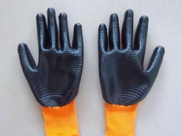 劳保手套的作用