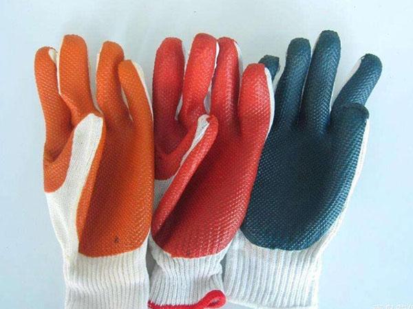 为什么要戴劳保手套