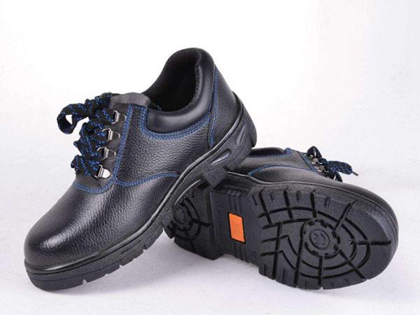什么劳保鞋质量好