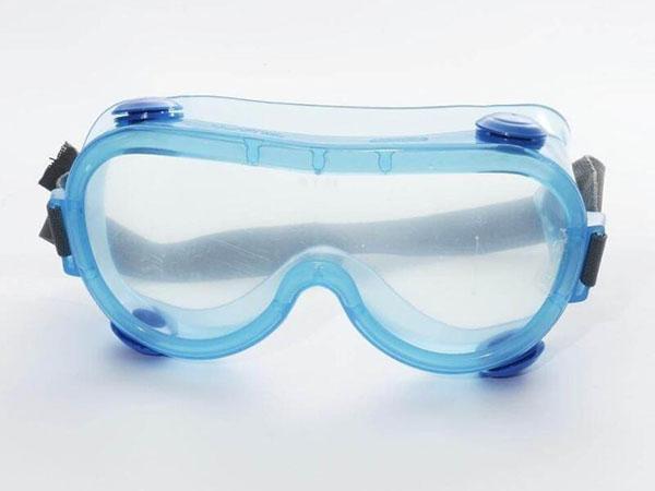防护眼镜的作用