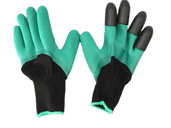 电工专用的绝缘手套
