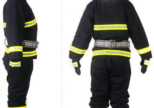 消防服簡單介紹,定西消防服購買找哪家?