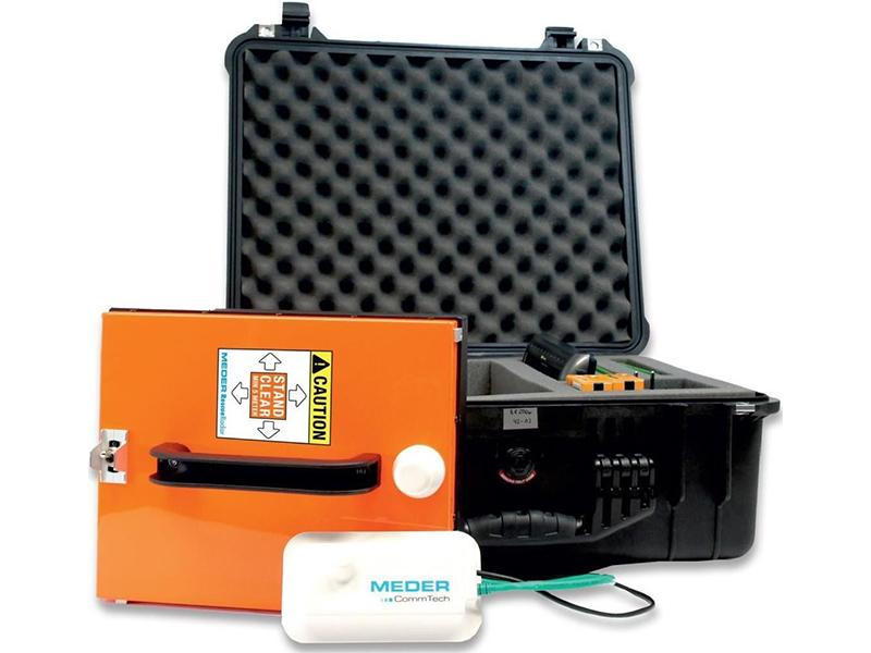 USA Lifelocator 3+型雷达生命探测仪