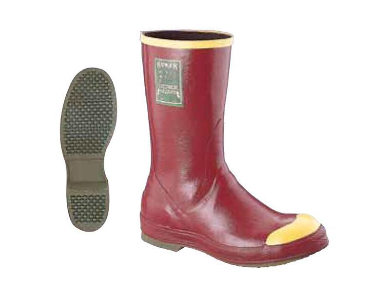 霍尼韋爾R6130 絕緣防氧化防電擊防護靴